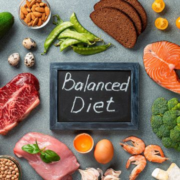 The Ideal Diet: More Opinions Than We Can Count
