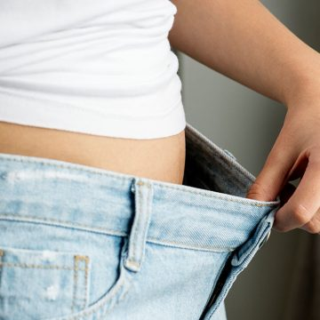 Top tips to lose weight by improving your digestion